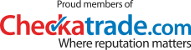 Checkatrade approved septic tank emptying company in Chertsey